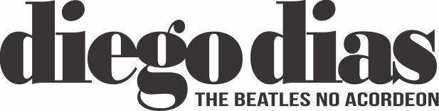 Diego Dias – The Beatles no Acordeon